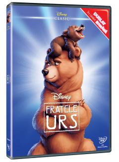 Fratele Urs Editie Limitata / Brother Bear Limited Edition