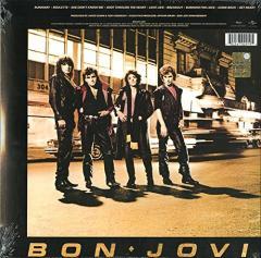 Bon Jovi - Vinyl