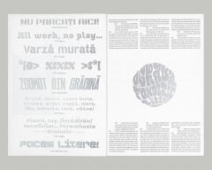 Revista Foi, Nr. 3