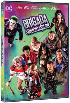 Brigada Sinucigasilor / Suicide Squad