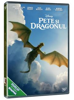 Pete si dragonul / Pete's Dragon