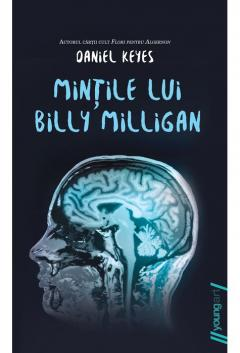 Mintile lui Billy Milligan