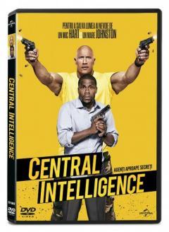 Agenti aproape secreti / Central Intelligence