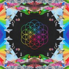 A Head Full of Dreams - Vinyl