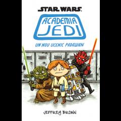 Academia Jedi. Un nou ucenic Padawan