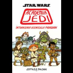 Academia Jedi. Intoarcerea ucenicului Padawan