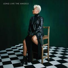 Long Live The Angels Deluxe Edition - Vinyl