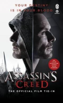 Assassin's Creed - The Official Film Tie-In