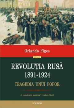 Revolutia Rusa (1891-1924)