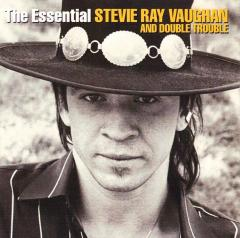The Essential Stevie Ray Vaughan And Double Trouble - Vinyl