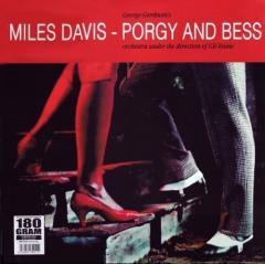 Porgy And Bess - Vinyl
