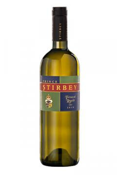 Vin alb - Stirbey, Feteasca Regala, 2016, sec