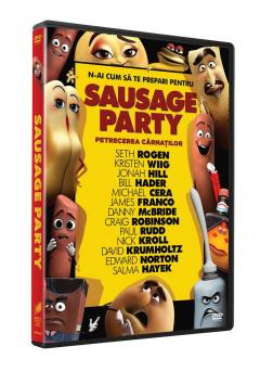 Petrecerea Carnatilor / Sausage Party