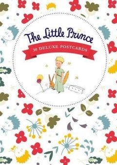 The Little Prince Postcards - mai multe modele