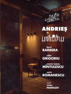 In Concert la Unteatru - CD+DVD