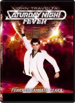 Febra de sambata seara / Saturday Night Fever