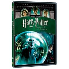 Harry Potter si Ordinul Phoenix / Harry Potter and the Order of the Phoenix