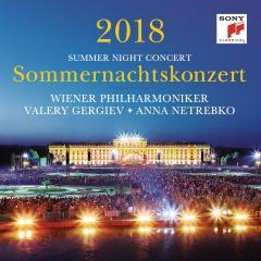 Sommernachtskonzert 2018 - Summer Night Concert 2018
