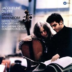 Haydn: Cello Concerto In C. Boccherini: Cello Concerto In B Flat - Vinyl