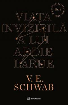 Viata invizibila a lui Addie LaRue