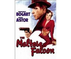 Soimul maltez / The Maltese Falcon