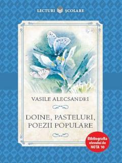 Doine, Pasteluri, Poezii Populare