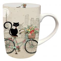 Cana - Chat a Velo