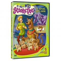 Scooby-Doo - In drum spre casa / Scooby - Doo Homeward Hound