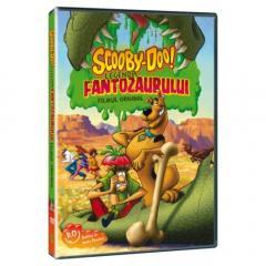 Scooby Doo - Legenda Fantozaurului / Scooby Doo - Legend of the Phantosaur