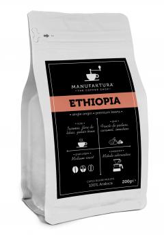 Cafea boabe - Ethiopia