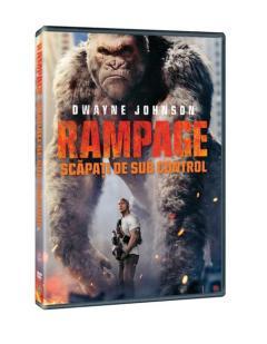 Rampage: Scapati de sub control / Rampage