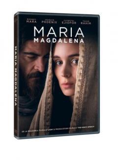 Maria Magdalena / Mary Magdalene