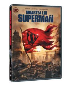 Moartea lui Superman / The Death of Superman