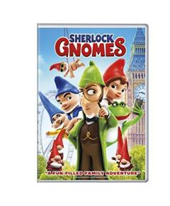 Sherlock Gnomes / Sherlock Gnomes
