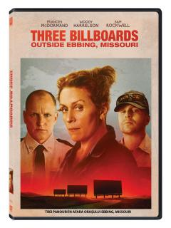 Trei panouri in afara orasului Ebbing, Missouri / Three Billboards Outside Ebbing, Missouri