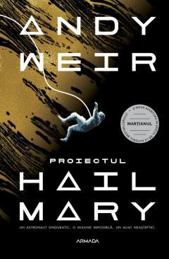 Proiectul Hail Mary