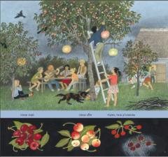 Sarbatoarea fructelor