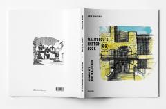 Panaitescu`s Sketch Book 66 (2013-16) / Carnet de bajenie