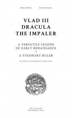 Vlad III Dracula the Impaler
