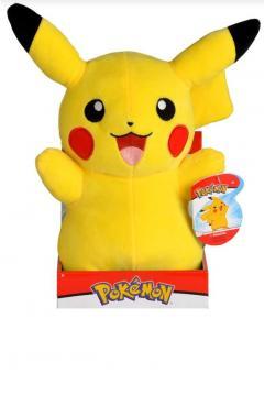 Jucarie din plus Pikachu