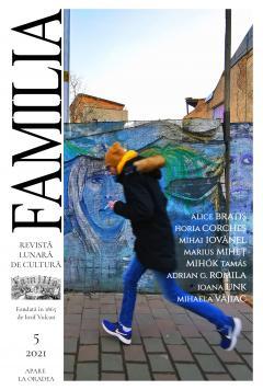 Revista Familia, Nr. 5