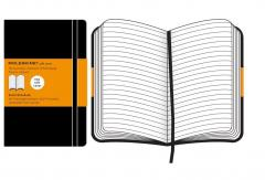 Moleskine Ruled Soft Notebook - Extra Large