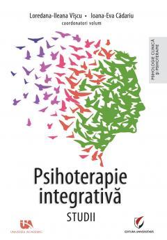 Psihoterapie integrativa - Studii