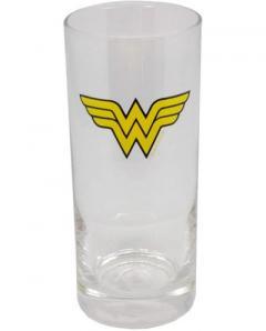 Pahar - DC Comics - Wonder Woman