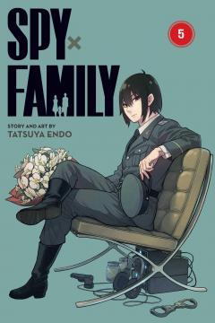 Spy x Family - Volume 5