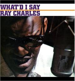 What'd I Say - Vinyl