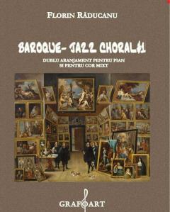 Baroque - Jazz Choral