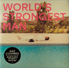 World's Strongest Man - Vinyl