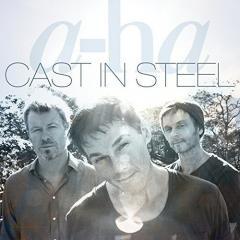 Cast in Steel - Vinyl