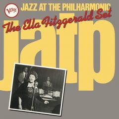 Jazz At The Philharmonic - Vinyl